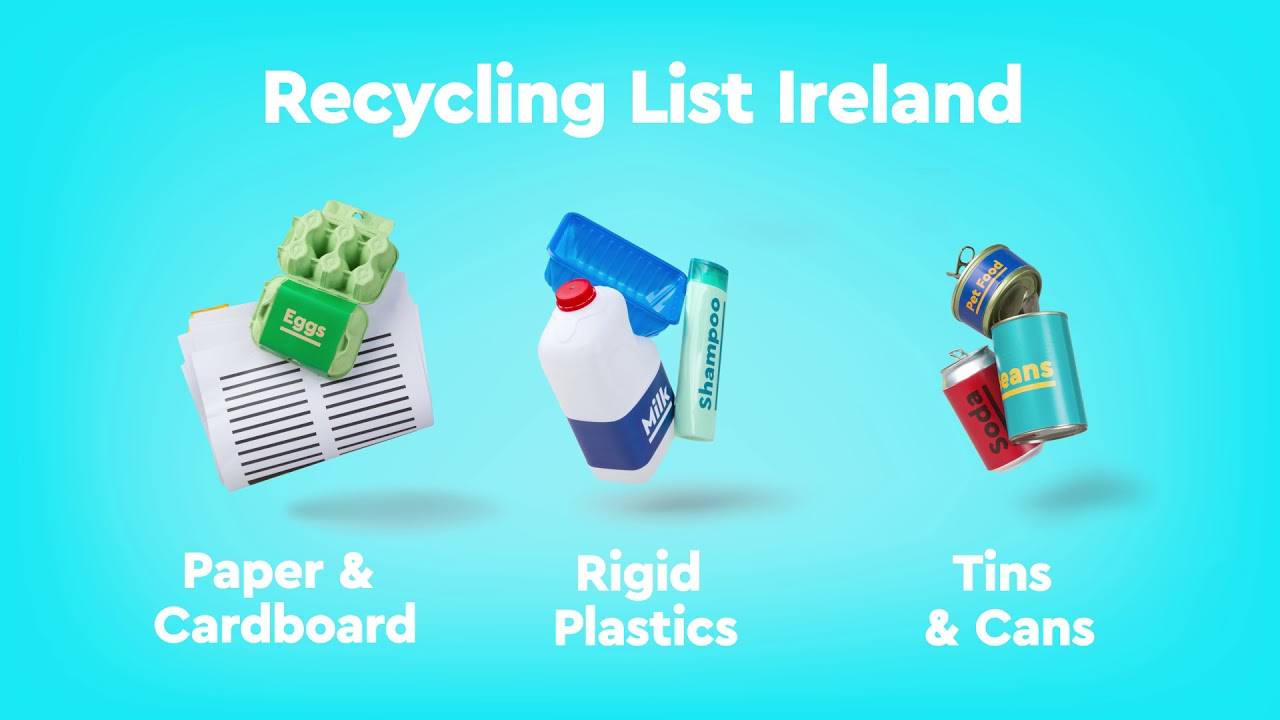 what to do with my recycling - mywaste My Waste