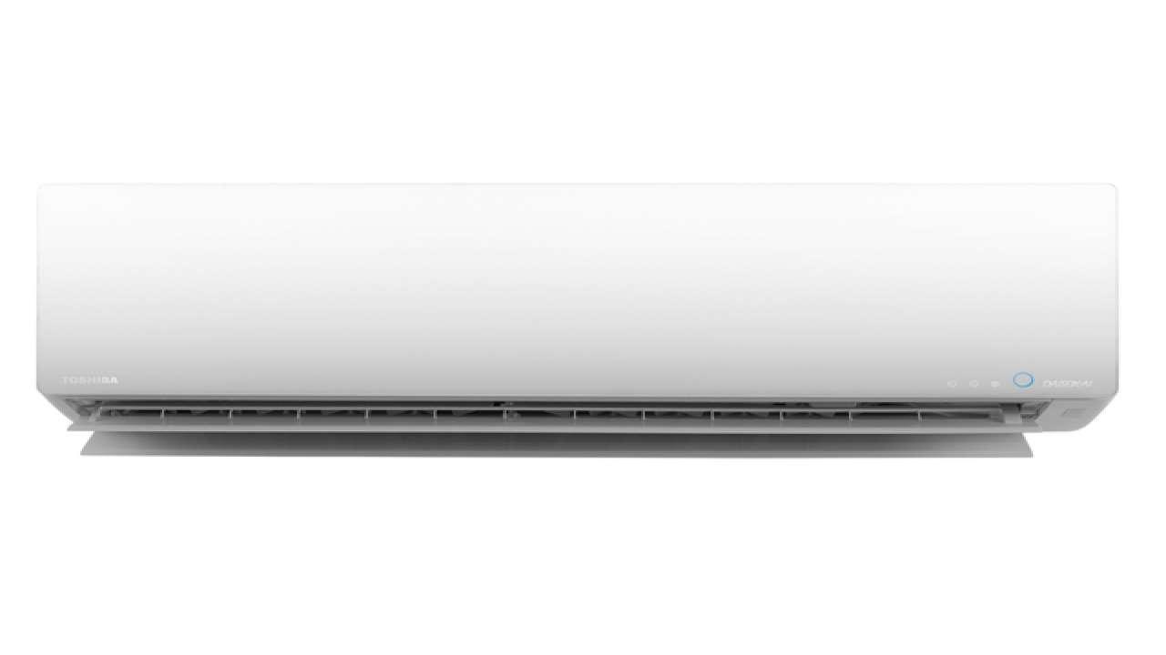 Toshiba wall-mounted air conditioning Daiseikai inverter (1.0 Hp) RAS- H10G2KCVP-V