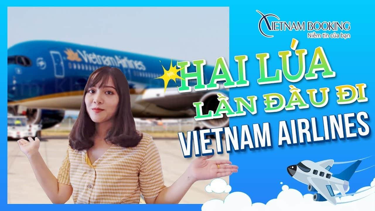 Đại lý vé máy bay tại Hà Nội