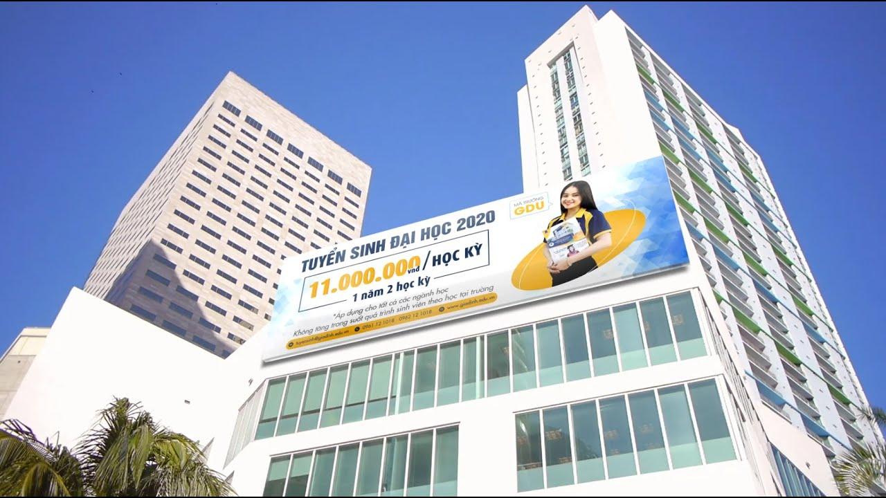 Các trường đại học dân lập ở TPHCM (11)