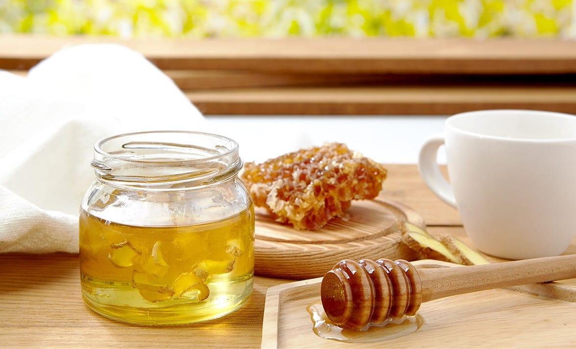 Uống mật ong nguyên chất để làm gì?