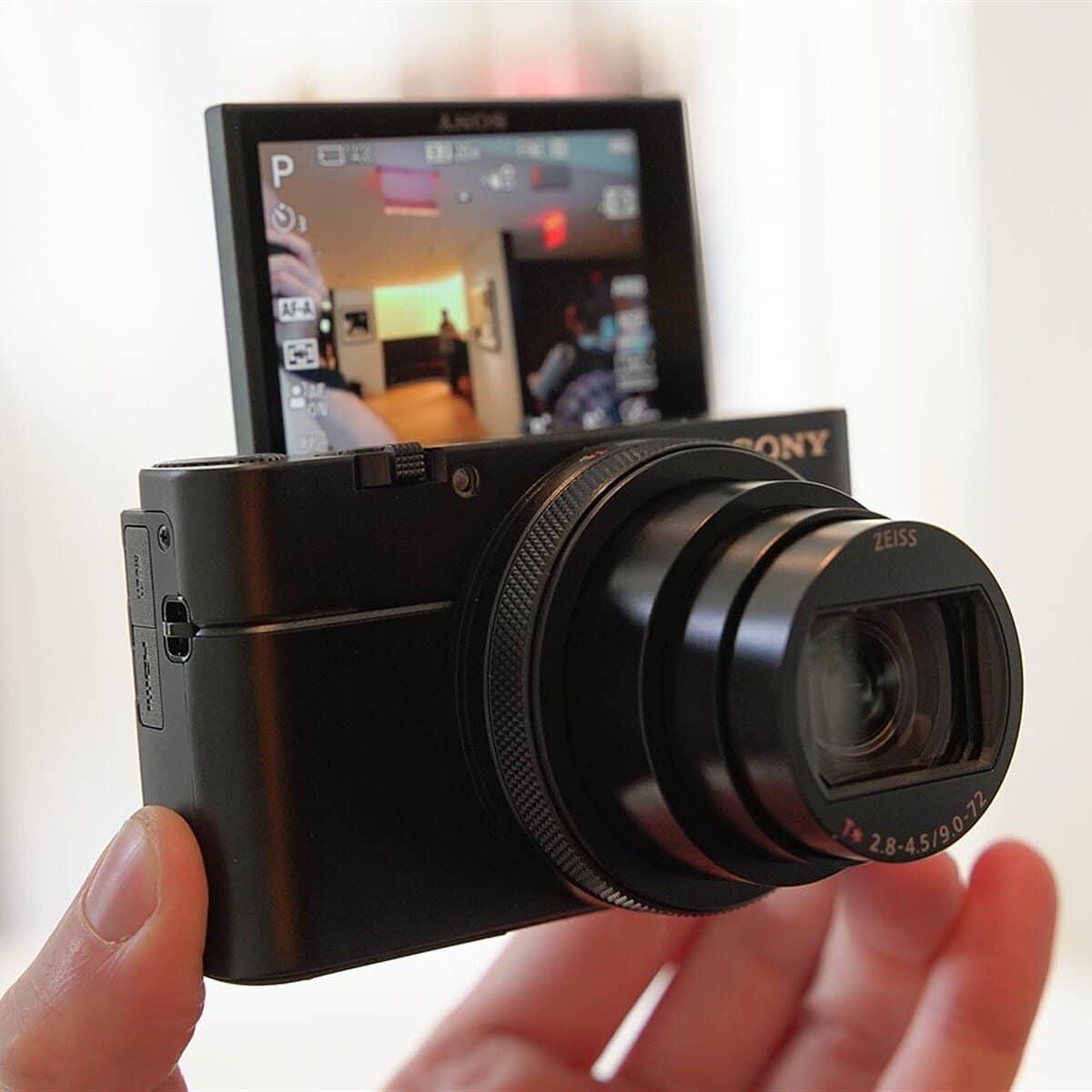 Sửa máy ảnh kỹ thuật số Hà Nội 3