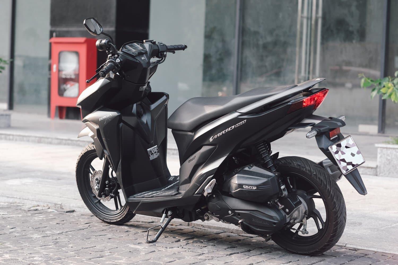 11 xe máy nhập khẩu Indonesia tốt đẹp bền nhất độc lạ giá từ 40tr   websosanh.vn