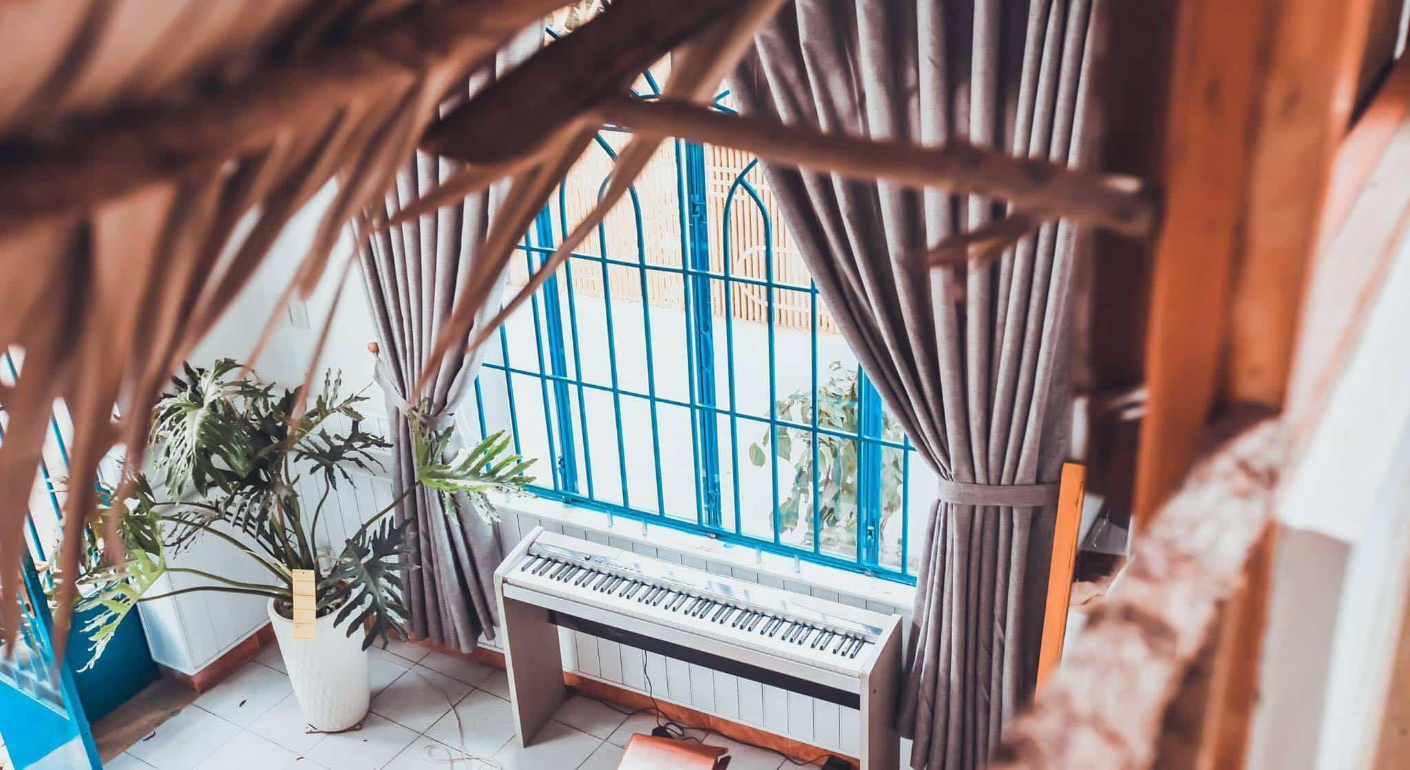 Homestay Nha Trang giá rẻ