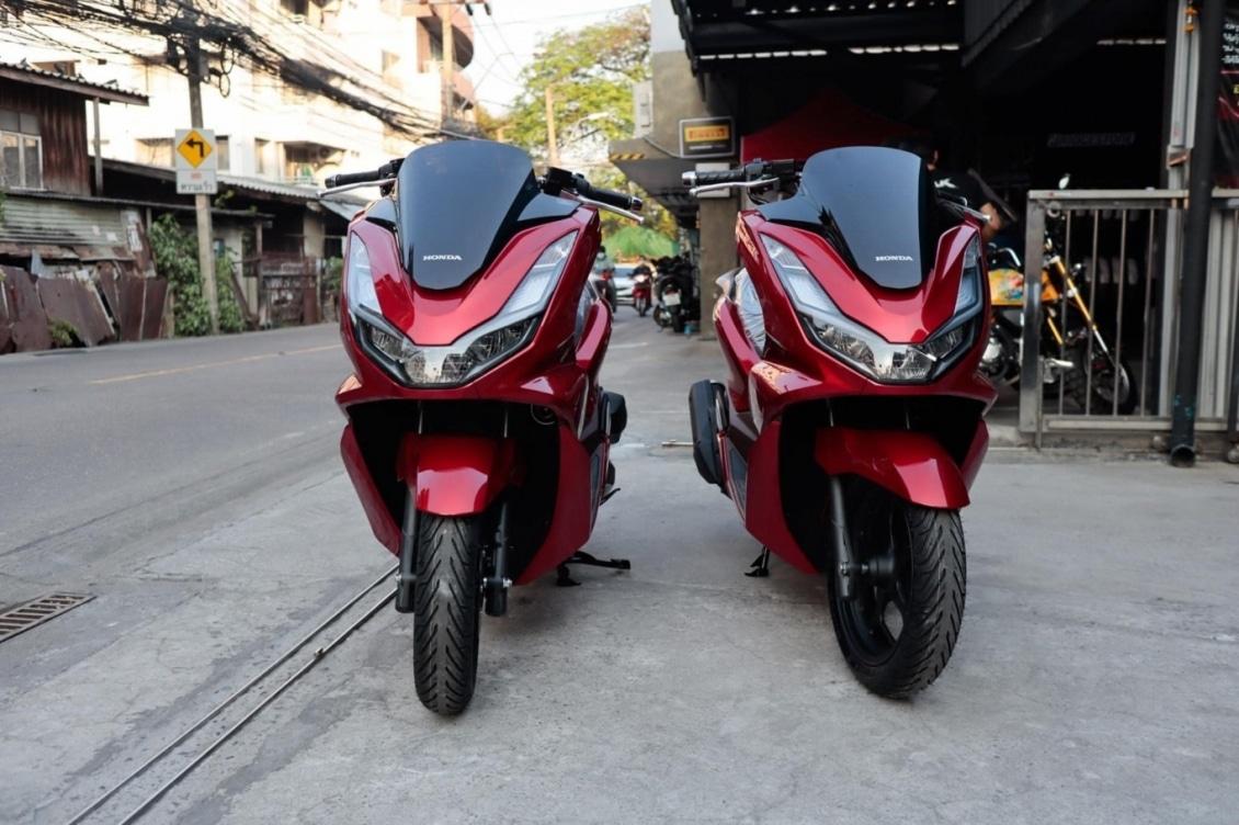 Tin tức xe máy, xe máy mới, các vấn đề liên quan