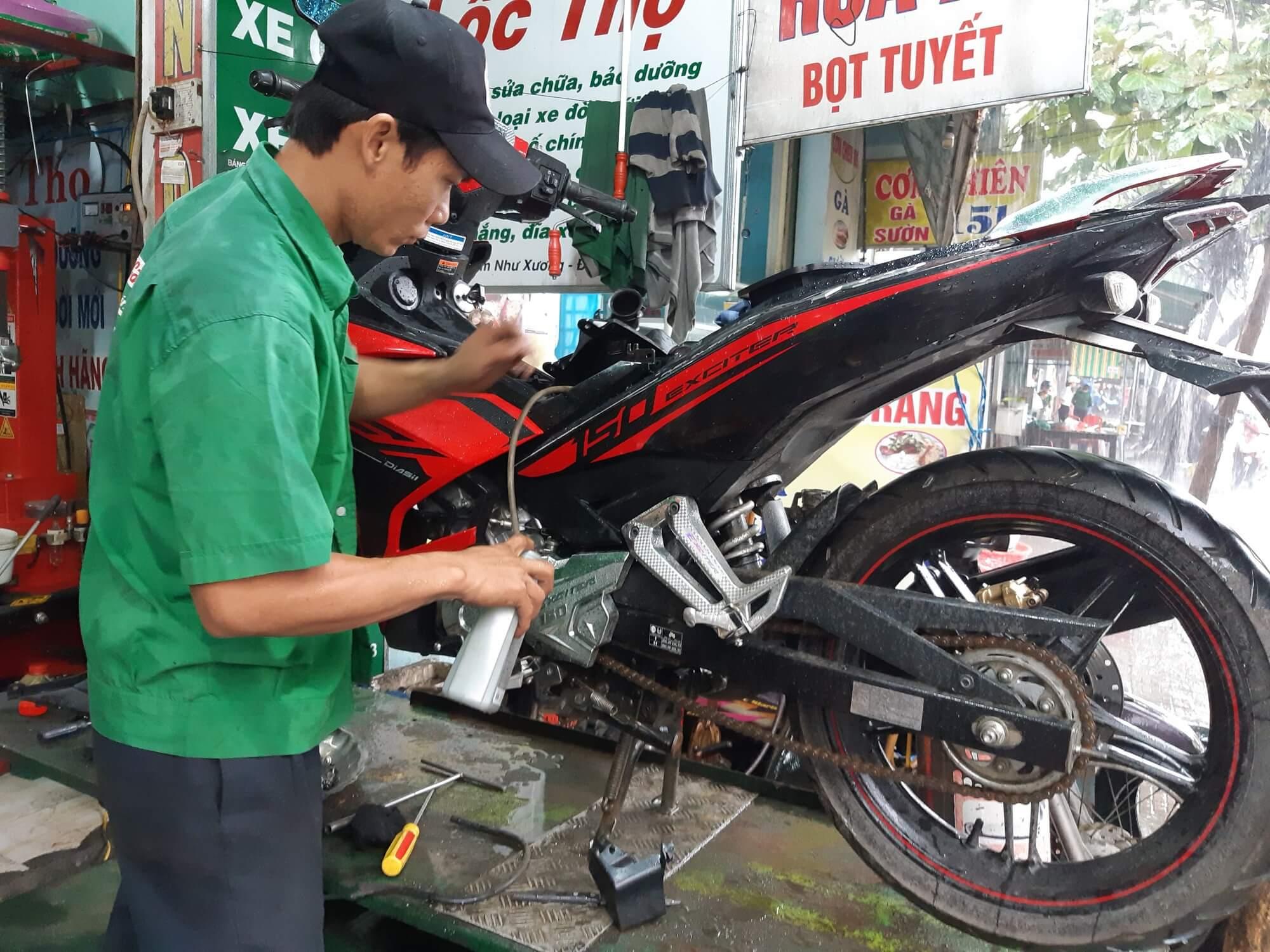 Sửa xe máy Đà Nẵng (1)