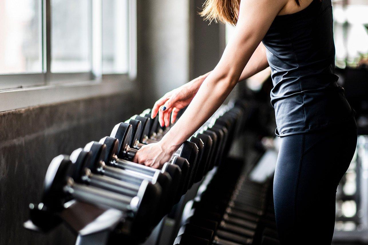 Tập gym và các môn thể thao: Thông tin dành cho người mới bắt đầu | Vinmec
