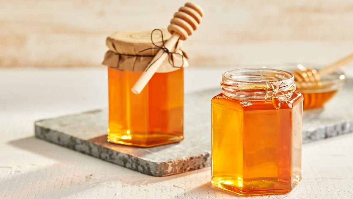 Mật ong nguyên chất tốt nhất