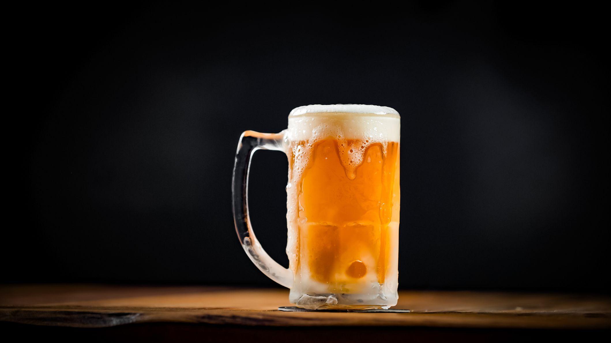 A Brief History of Beer | Mental Floss