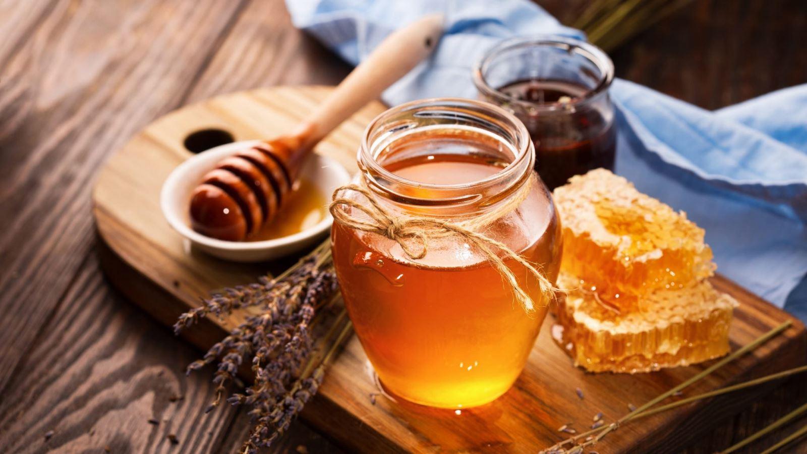 7 Cách Pha Mật Ong Giúp Chữa Bệnh Và Tốt Cho Sức Khỏe   Cooky.vn