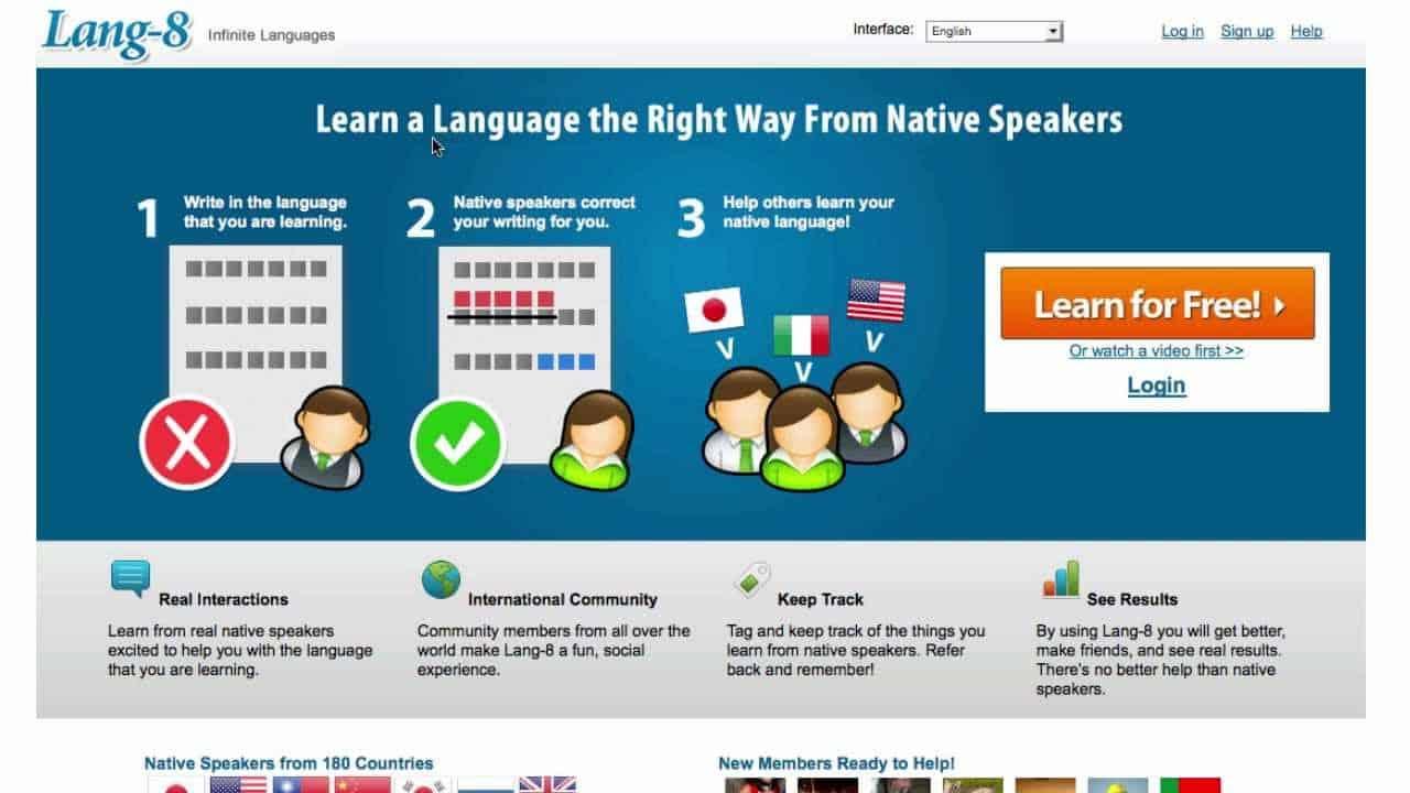 Website học tiếng anh online miễn phí (7)