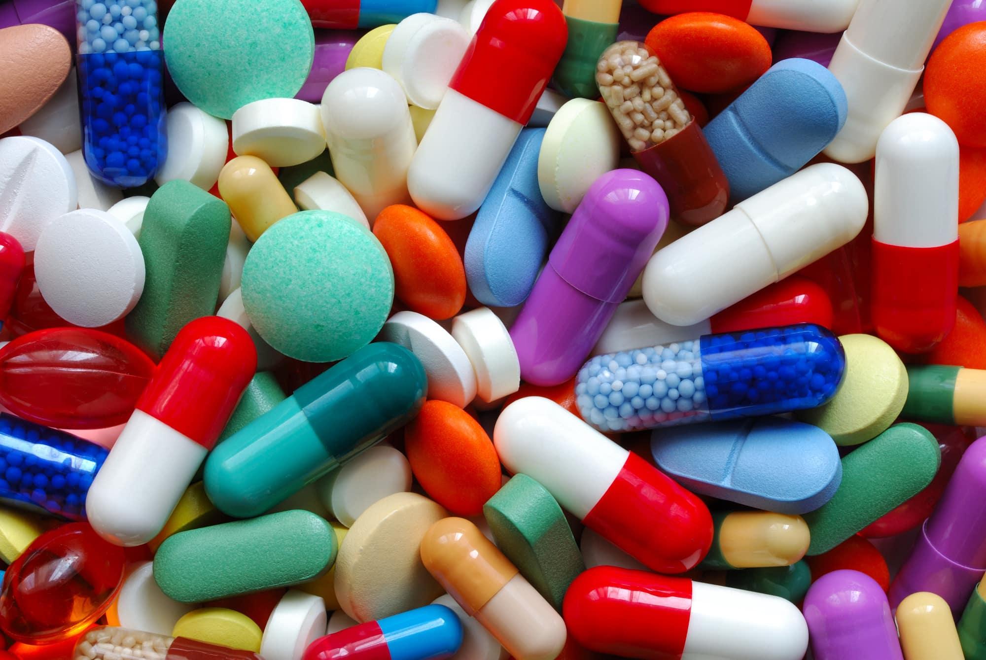 Công ty dược phẩm TPHCM uy tín