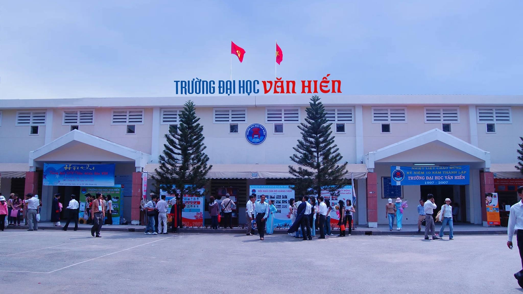 Các trường đại học dân lập ở TPHCM (2)