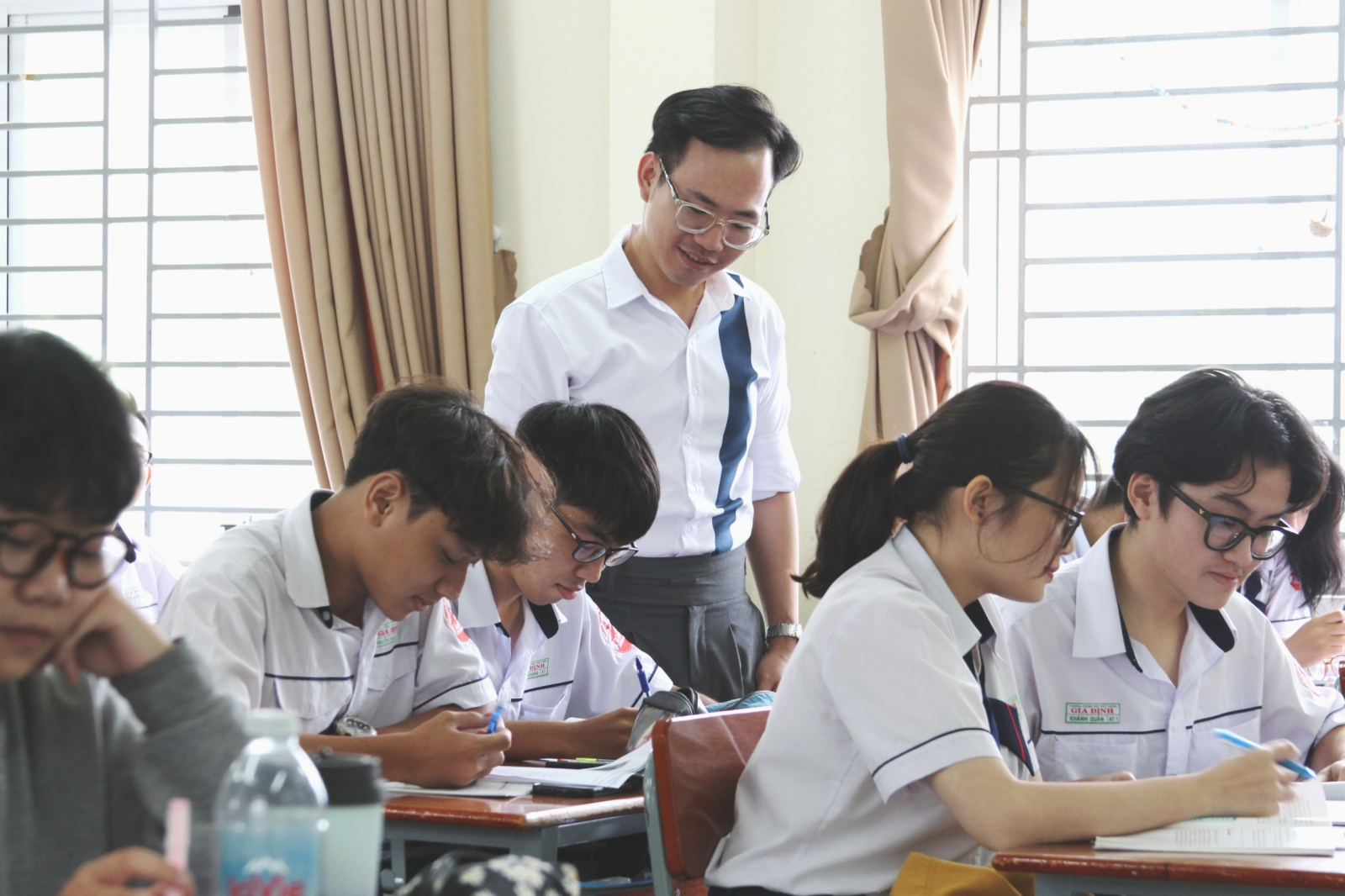 Những lưu ý giúp HS lớp 12 ôn tập tốt kiến thức phần Sinh thái học