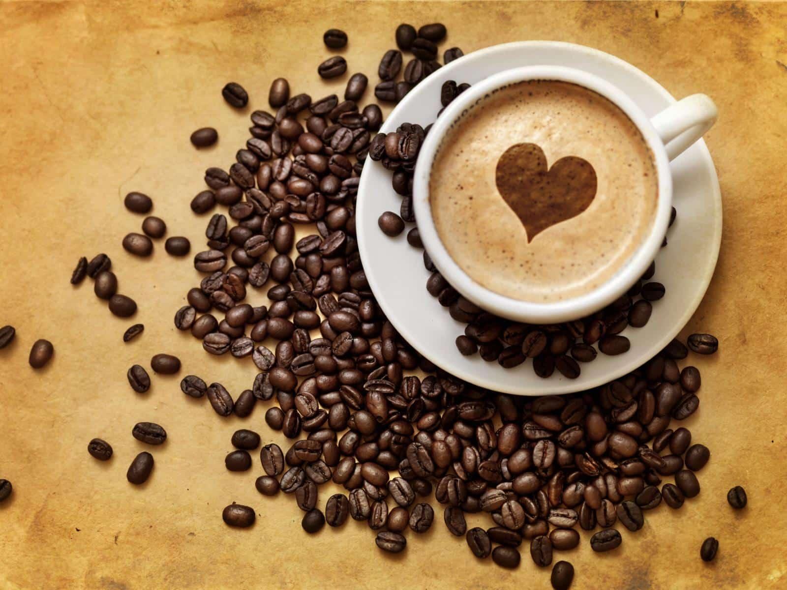 Công dụng làm đẹp da từ café không phải ai cũng biết - N.V.F