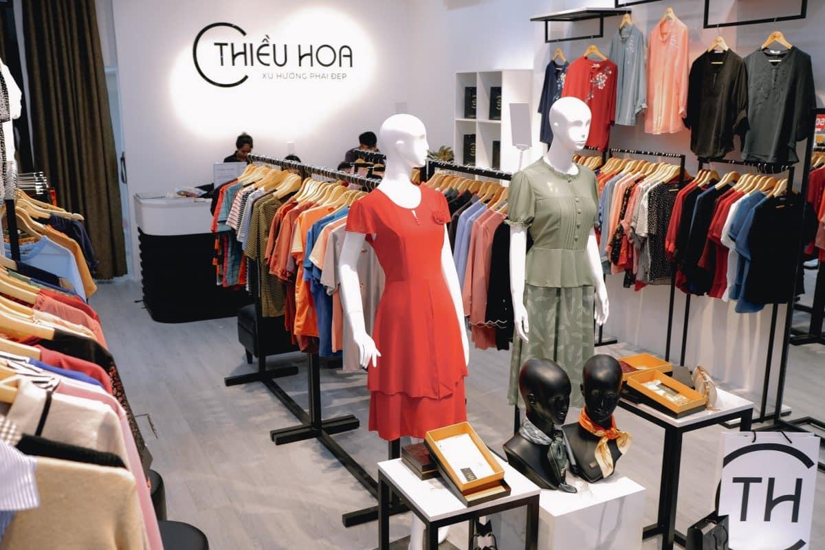 Shop bán áo cardigan nữ TPHCM