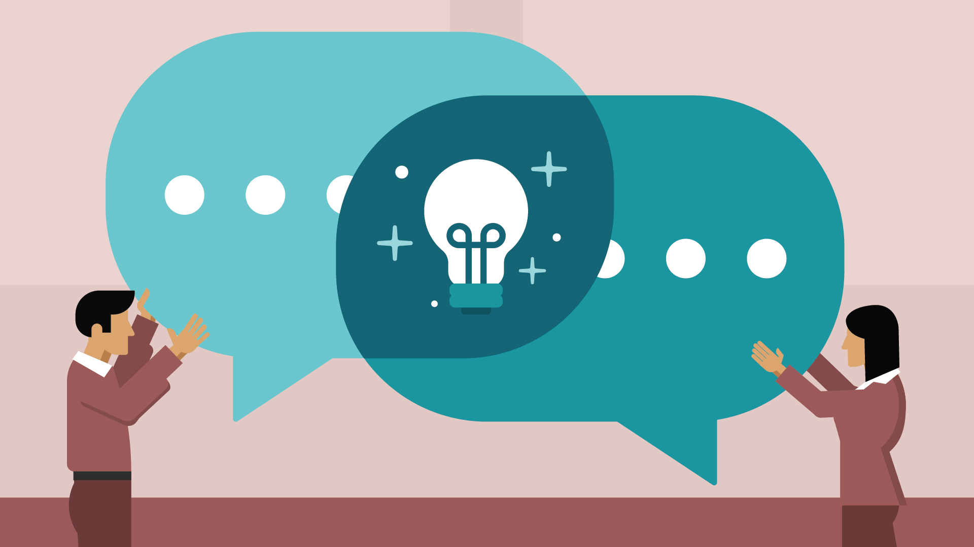 Let's Talk: How to Communicate Better at Work