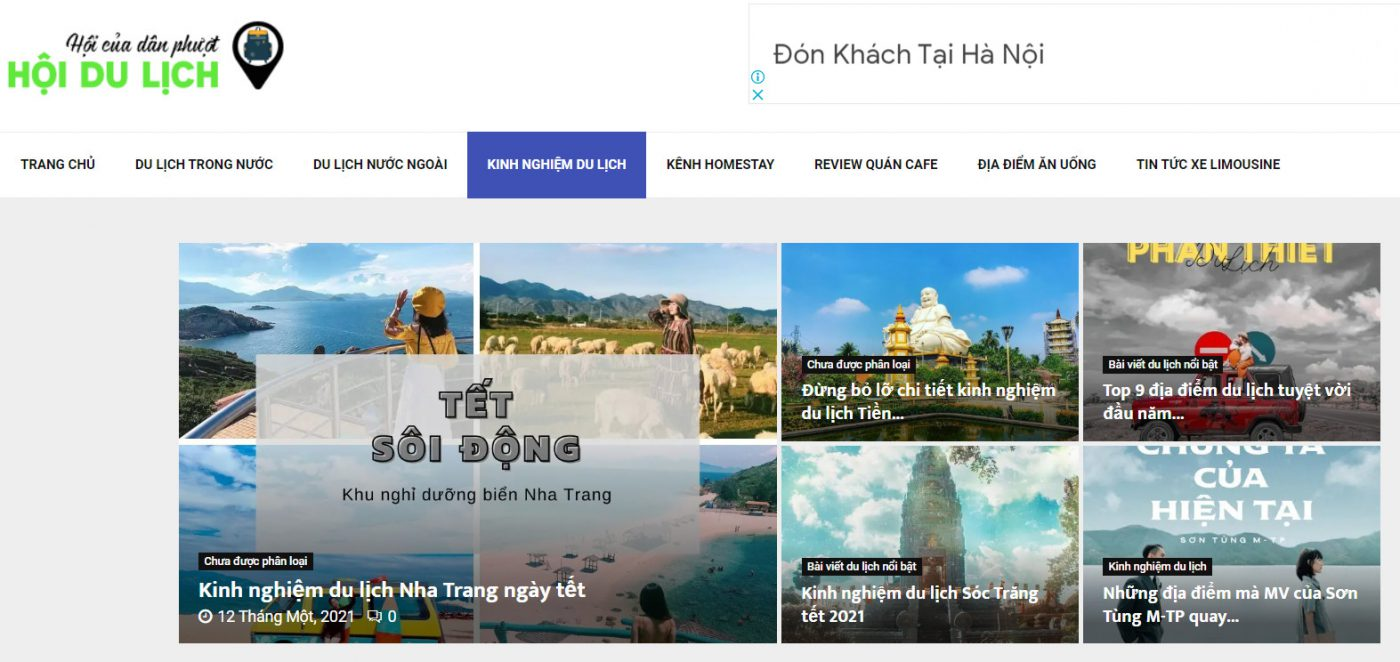 Website du lịch nổi tiếng (5)