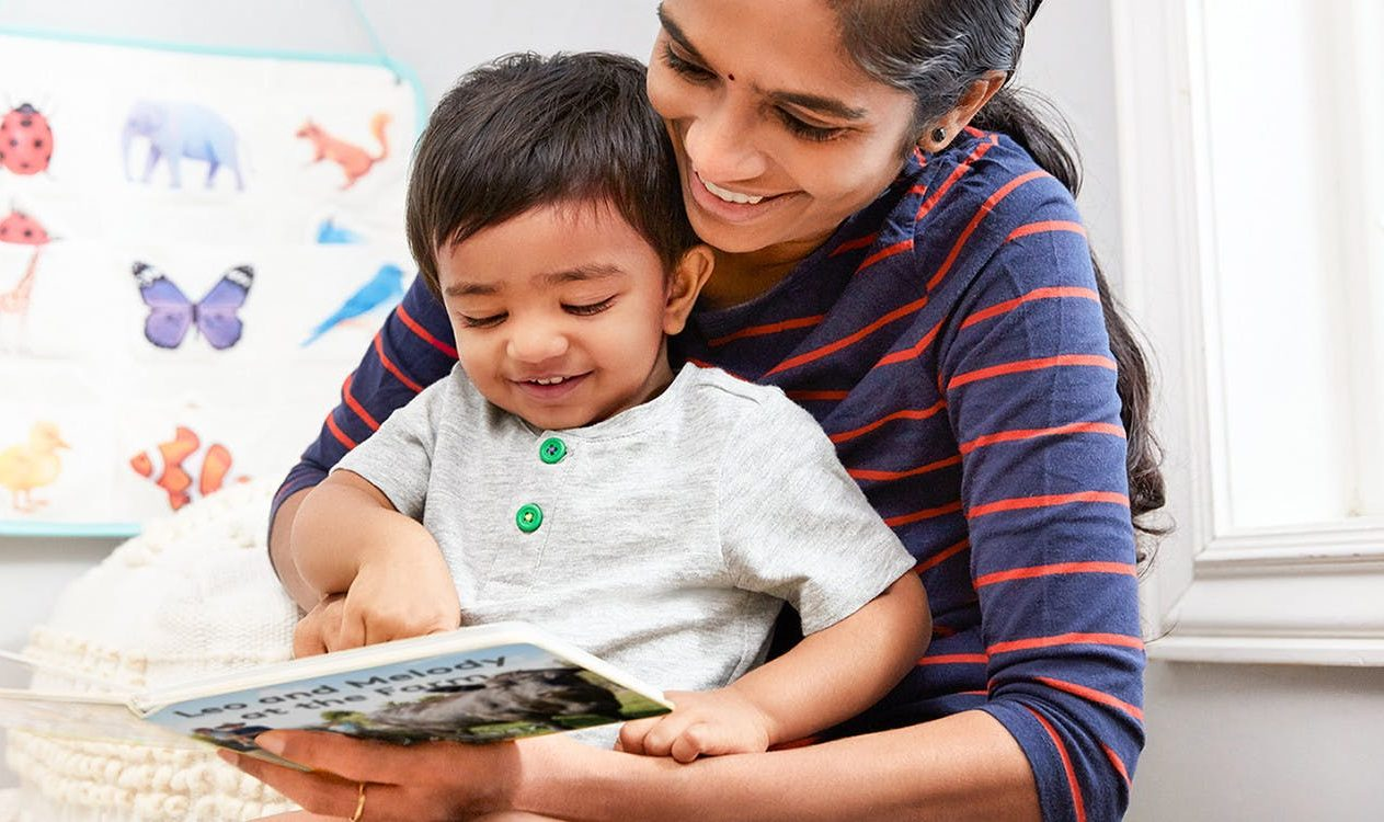 7 ways to teach reading to your toddler | Lovevery