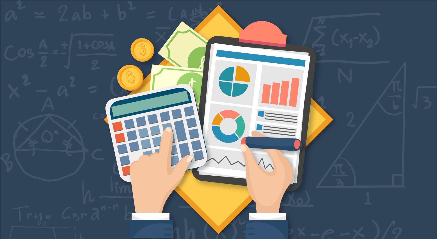 Hệ thống tài khoản kế toán là gì? Các loại tài khoản