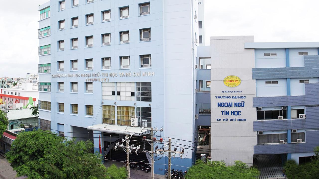 Các trường đại học dân lập ở TPHCM (9)