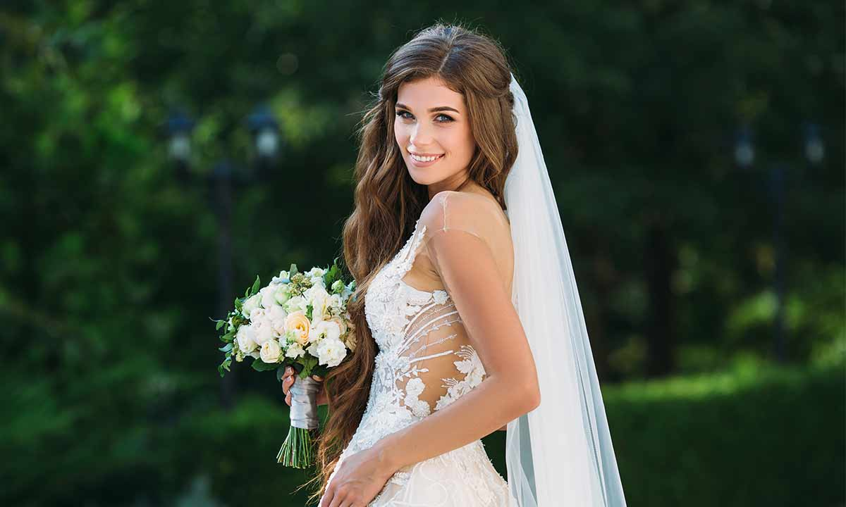 6 ways to get radiant skin for your wedding day | HELLO!