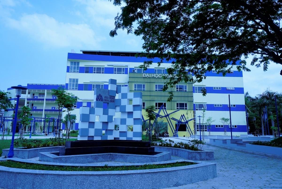 Các trường đại học dân lập ở TPHCM (6)
