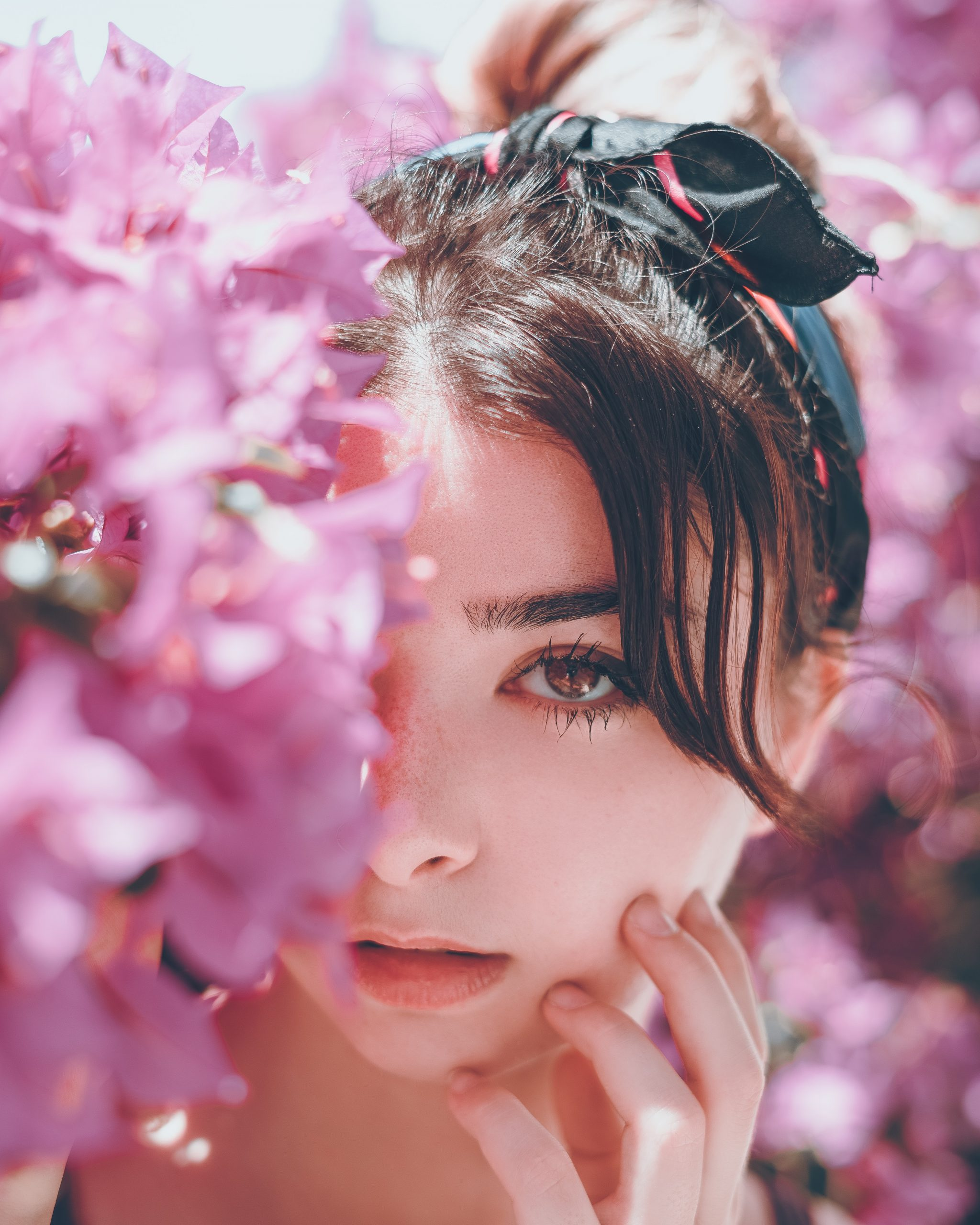 Chụp ảnh beauty như thế nào để hút hồn người xem? - Mabu Studio