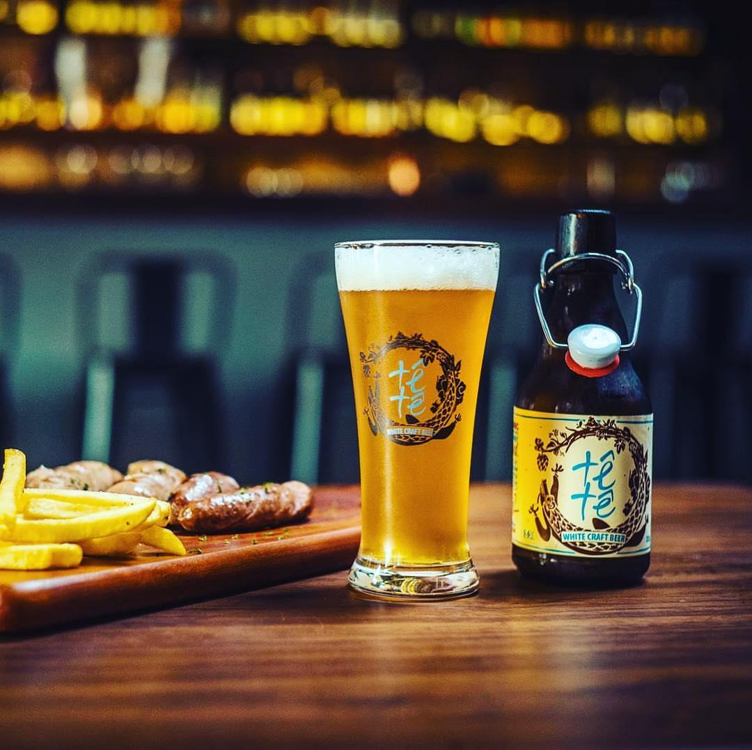 Craft Beer - Có Thể Bạn Chưa Biết ???