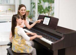 Day Dan Piano Tai Nha O Ha Noi