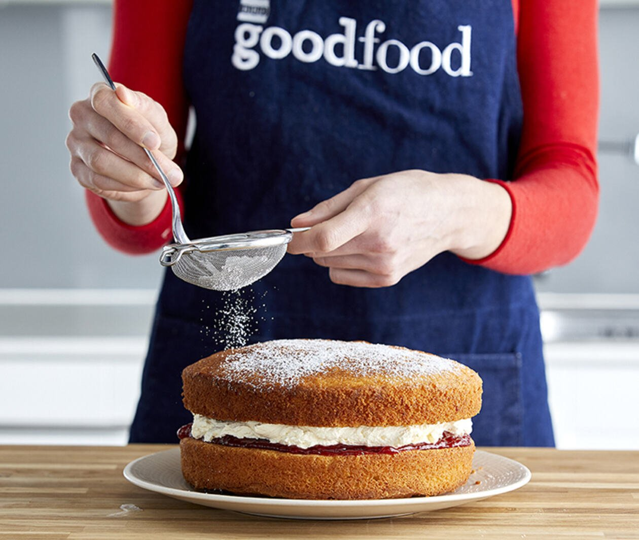 Learn How to Bake with BBC Good Food - Online Baking Course - FutureLearn