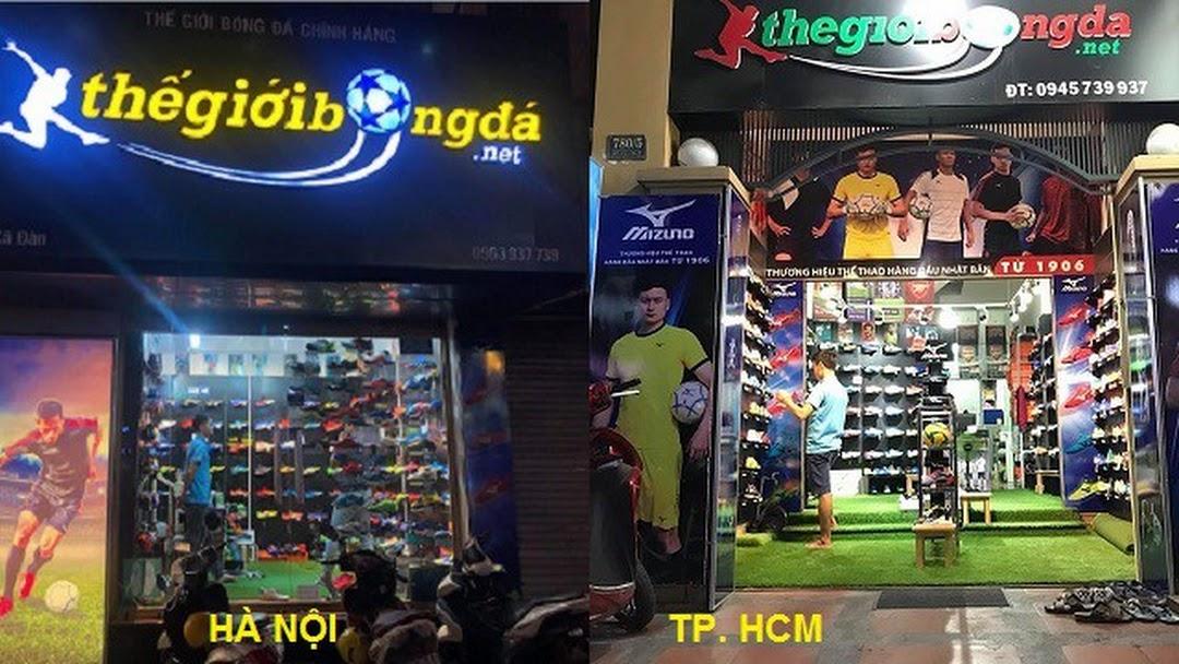 Shop giày đá bóng giá rẻ