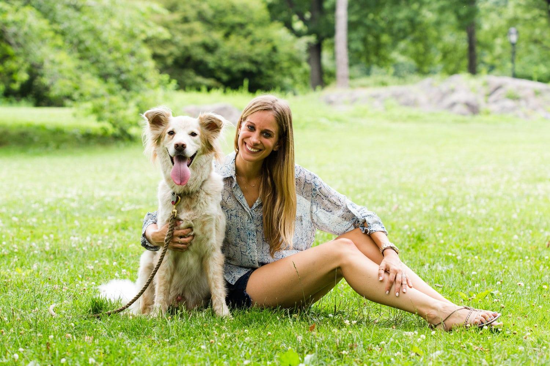 About — Shelby Semel Dog Training