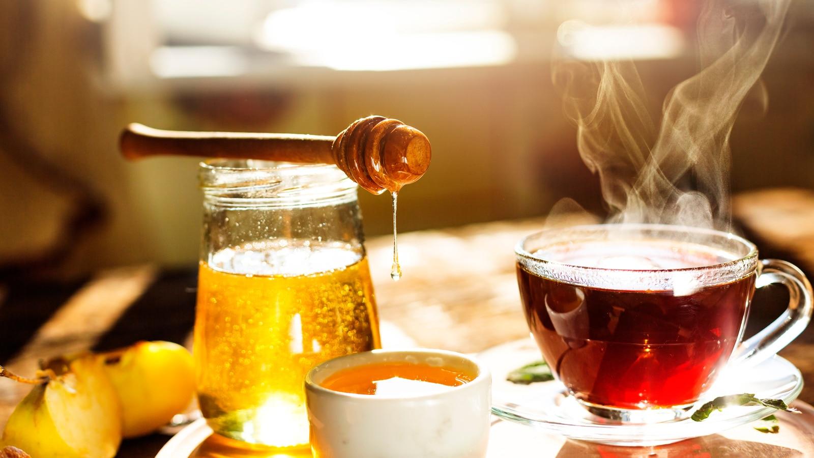 Những tác dụng của nước chanh mật ong đối với sức khỏe
