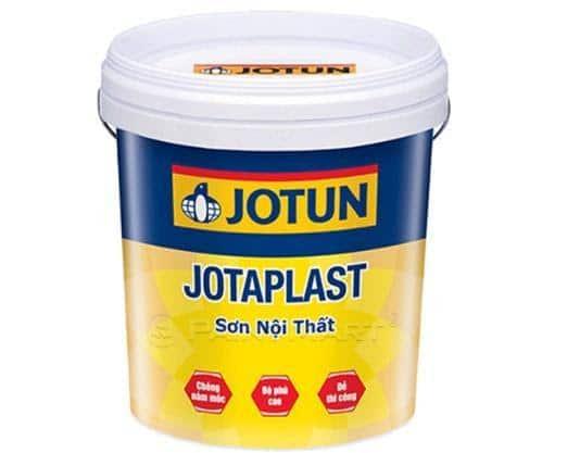 Sơn Jotun là một thương hiệu sơn nước đến từ Sandefjord, Vương quốc Na Uy.