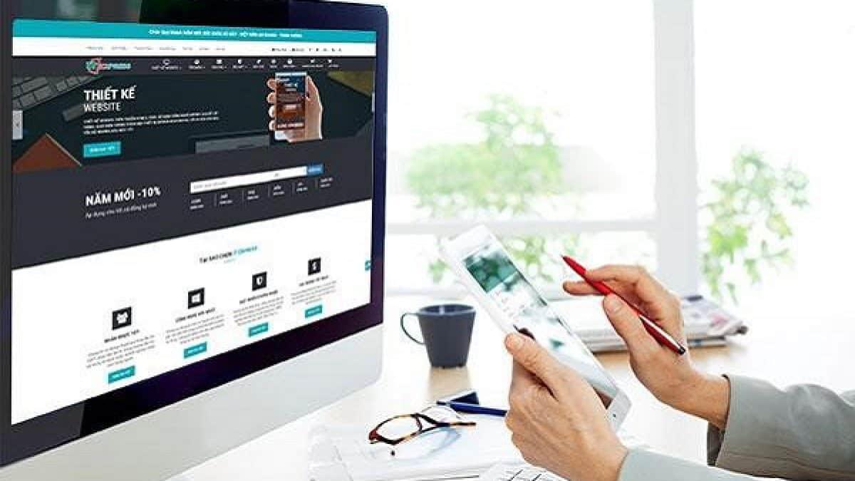 Thiết kế website tại Nghệ An (4)