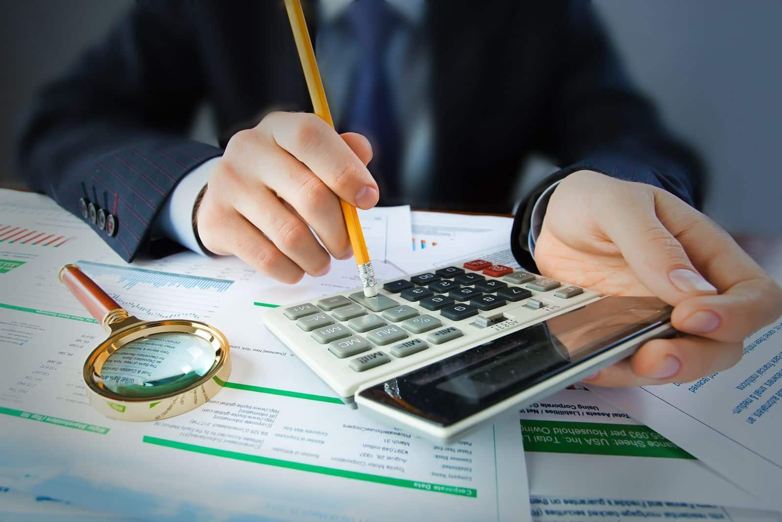 Kế toán doanh nghiệp là gì? Những điều cần biết về kế toán doanh nghiệp