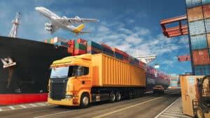Tphcm Hợp Tác, Liên Kết Vùng để Phát Triển Logistics Smartlink