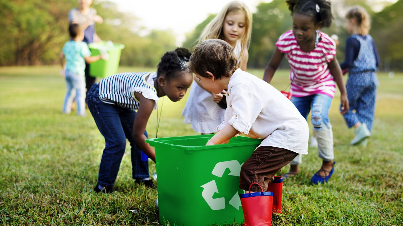 Recyling Tips, Facts and Myths For National Recycle Day