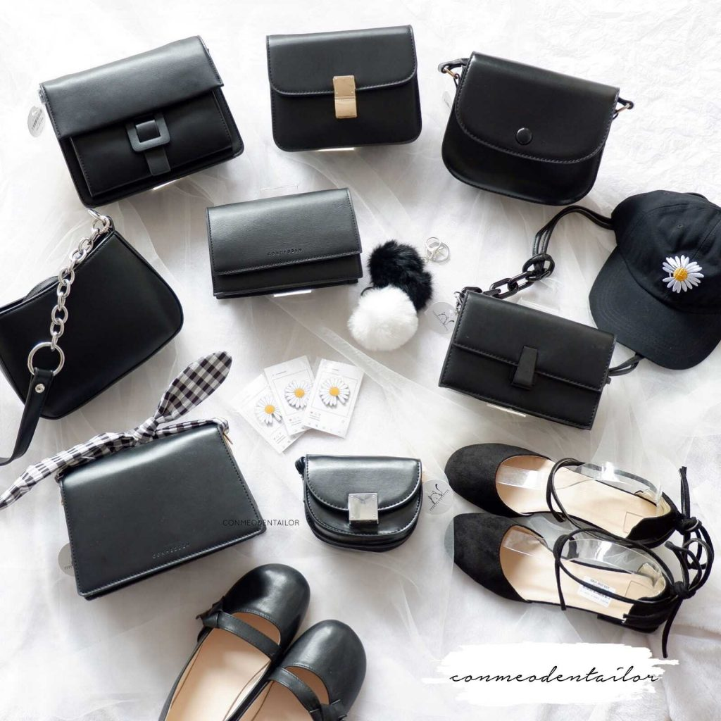 CONMEODEN TAILOR – Bags, Shoes & Accessories – www.conmeodentailor.com