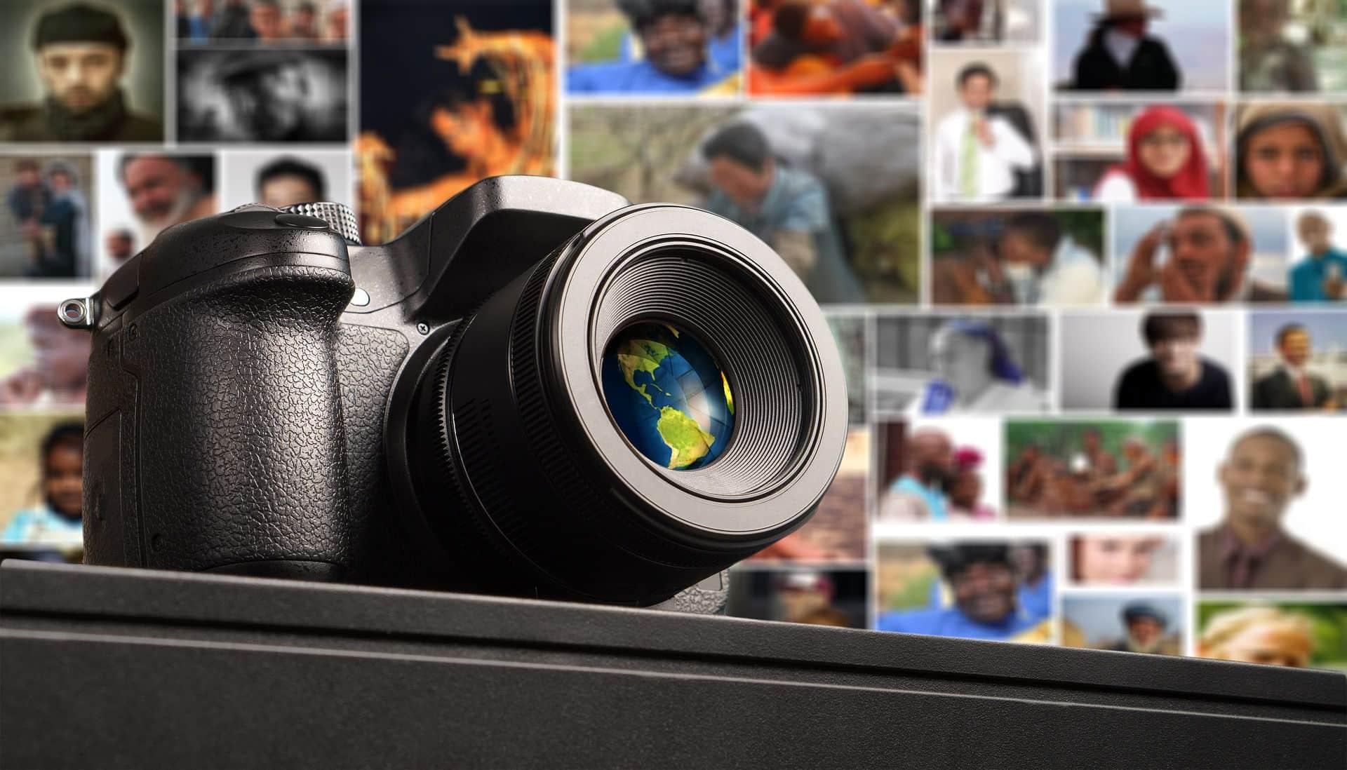 Sửa máy ảnh kỹ thuật số TPHCM 5