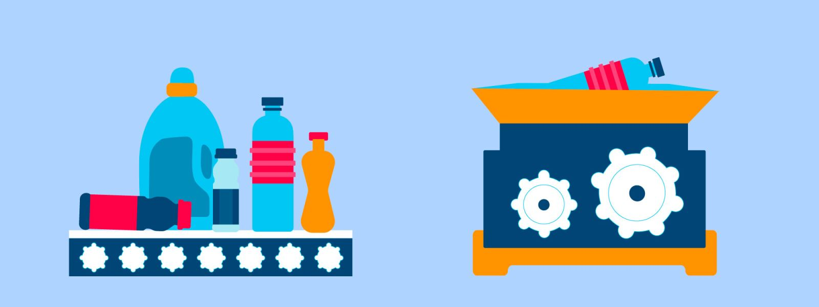How is Plastic Recycled? A Step by Step Guide to Recycling