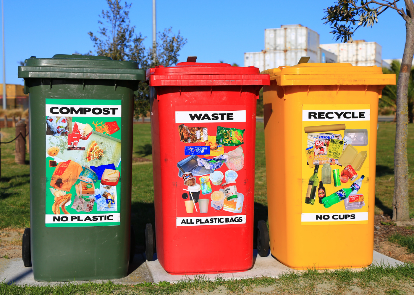 A totally useful guide to recycling in Singapore | Honeycombers