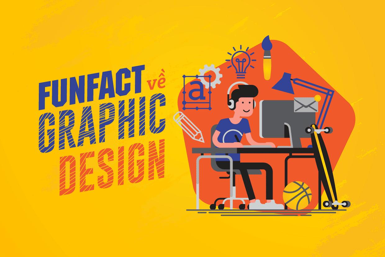 Những sự thật thú vị về Graphic Design • RGB