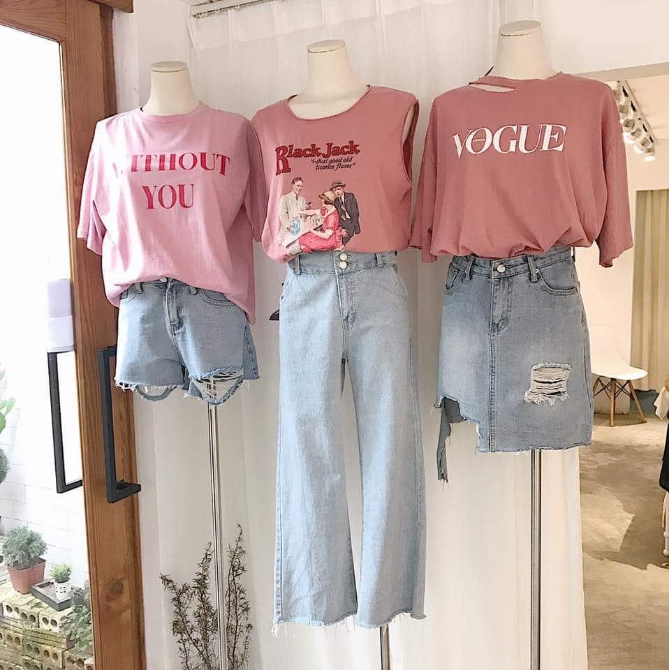 Xem Ngay 12 Shop Quần Áo Nữ Cần Thơ Xinh Lung Linh Cho Các Nàng
