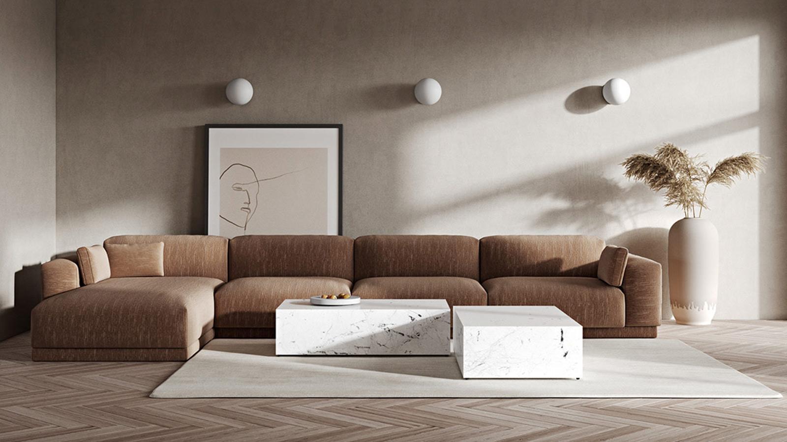 Phong cách nội thất tối giản Minimalism là gì? Nguyên tắc cơ bản