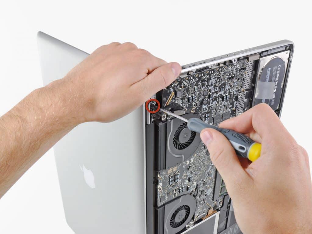 Sửa Macbook Hà Nội