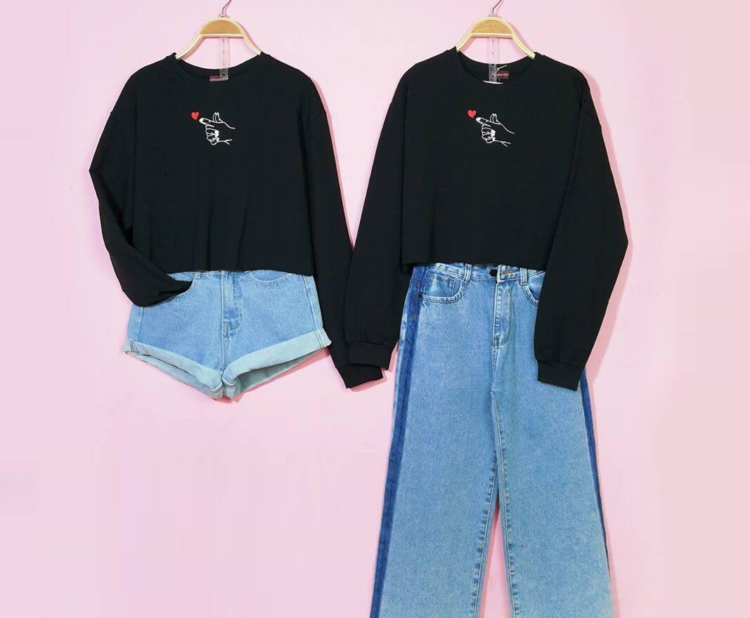 Shop quần jean nữ