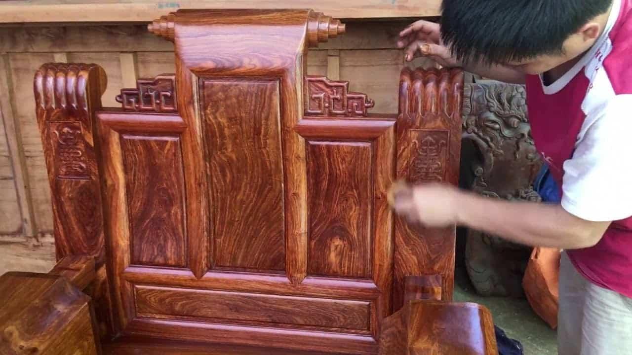 Dịch vụ sửa chữa đồ gỗ tại nhà Hà Nội (5)