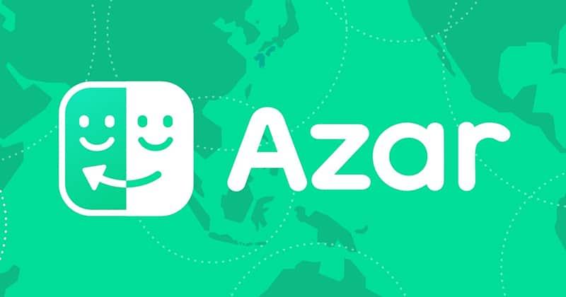 Azar | Cách tải và sử dụng app Azar kết nối bạn bè thú vị
